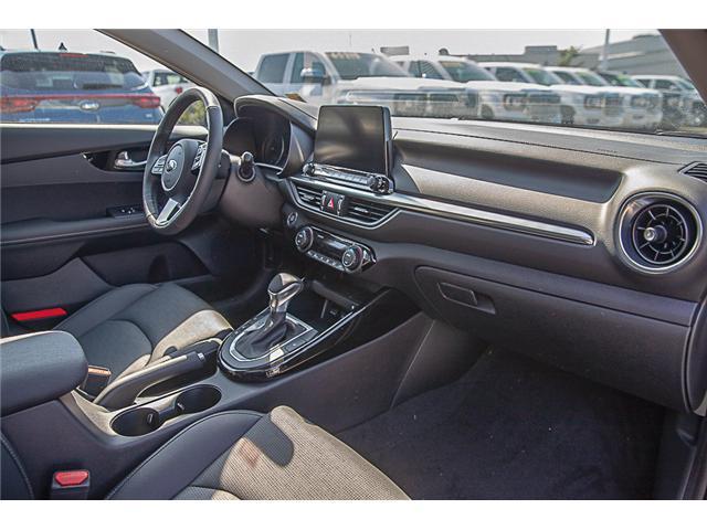 2019 Kia Forte EX Premium (Stk: FR99507) in Abbotsford - Image 16 of 27