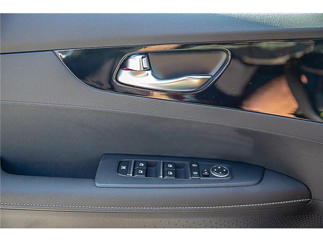 2019 Kia Forte EX Premium (Stk: FR99507) in Abbotsford - Image 18 of 27
