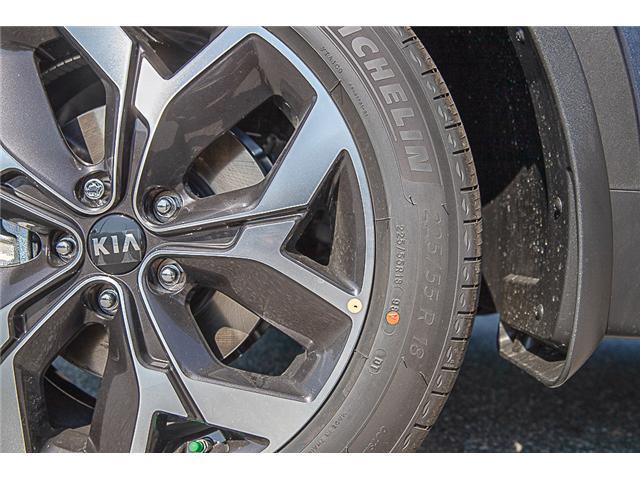 2020 Kia Sportage EX (Stk: SP02260) in Abbotsford - Image 7 of 26