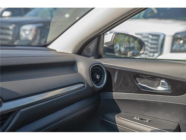2019 Kia Forte EX Premium (Stk: FR99507) in Abbotsford - Image 25 of 27