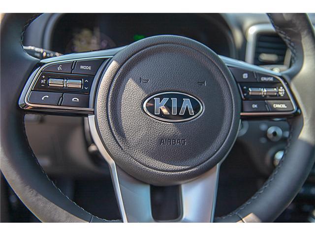 2020 Kia Sportage EX (Stk: SP02260) in Abbotsford - Image 19 of 26