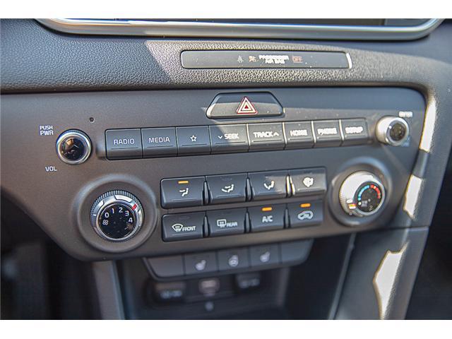 2020 Kia Sportage EX (Stk: SP02260) in Abbotsford - Image 23 of 26