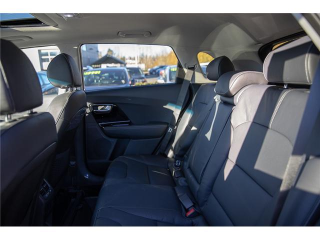 2019 Kia Niro SX Touring (Stk: NI97916) in Abbotsford - Image 9 of 23