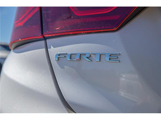 2019 Kia Forte EX+ (Stk: FR94702) in Abbotsford - Image 5 of 26