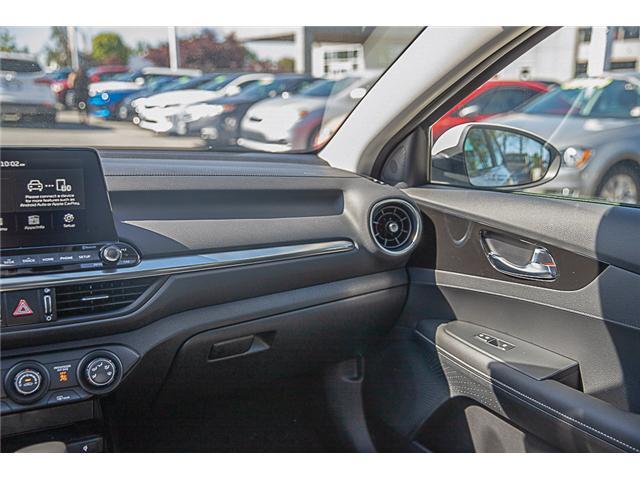 2019 Kia Forte EX+ (Stk: FR94702) in Abbotsford - Image 14 of 26