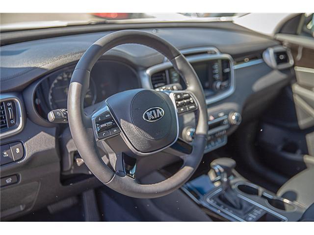 2019 Kia Sorento 3.3L EX+ (Stk: SR90008) in Abbotsford - Image 10 of 25