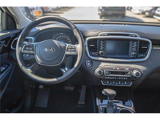 2019 Kia Sorento 3.3L EX+ (Stk: SR90008) in Abbotsford - Image 14 of 25