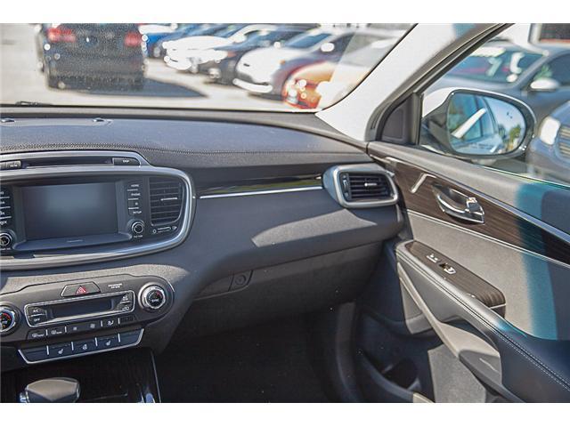 2019 Kia Sorento 3.3L EX+ (Stk: SR90008) in Abbotsford - Image 15 of 25