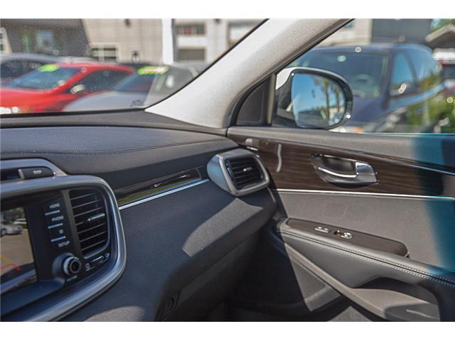 2019 Kia Sorento 3.3L EX+ (Stk: SR90008) in Abbotsford - Image 24 of 25