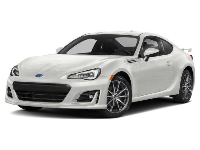 2018 Subaru BRZ Sport-tech (Stk: B18001) in Oakville - Image 1 of 9