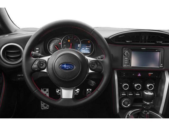 2018 Subaru BRZ Sport-tech (Stk: B18001) in Oakville - Image 4 of 9