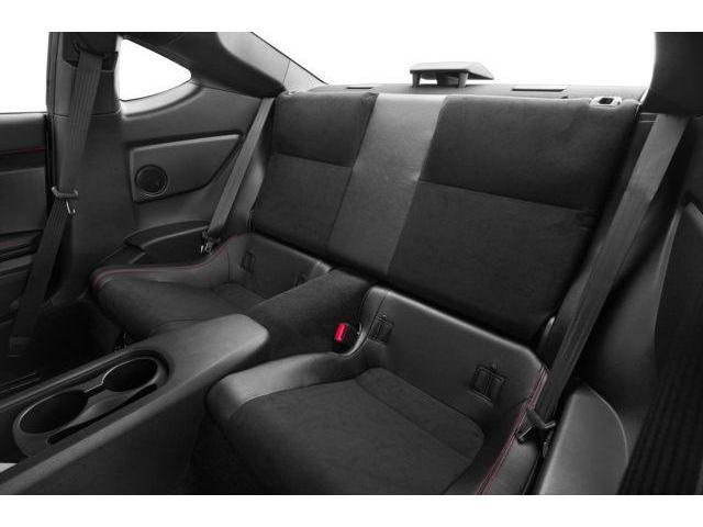 2018 Subaru BRZ Sport-tech (Stk: B18001) in Oakville - Image 8 of 9