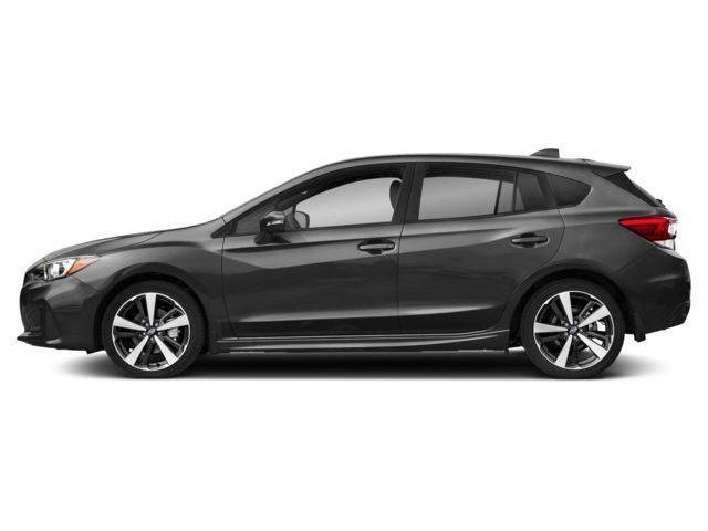 2019 Subaru Impreza Sport-tech (Stk: I19019) in Oakville - Image 2 of 9