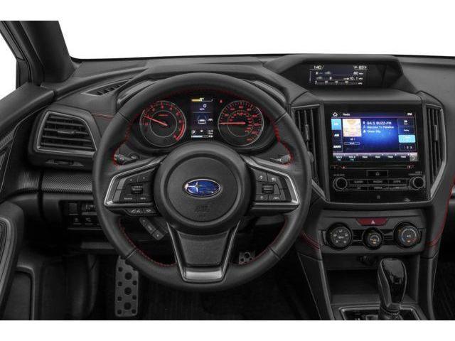 2019 Subaru Impreza Sport-tech (Stk: I19020) in Oakville - Image 4 of 9