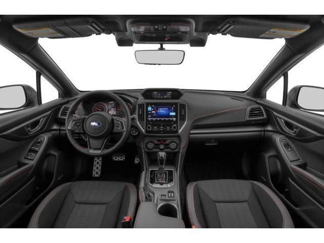 2019 Subaru Impreza Sport-tech (Stk: I19020) in Oakville - Image 5 of 9