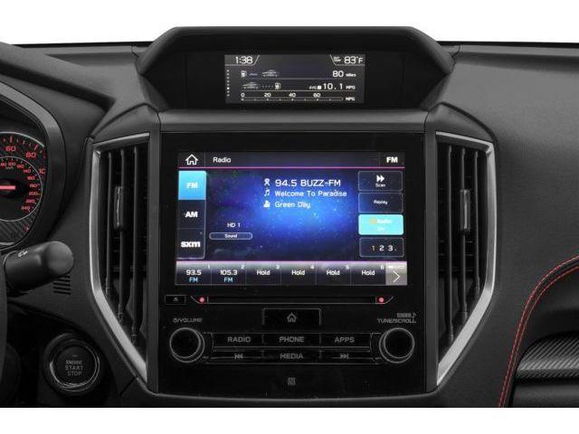2019 Subaru Impreza Sport-tech (Stk: I19020) in Oakville - Image 7 of 9