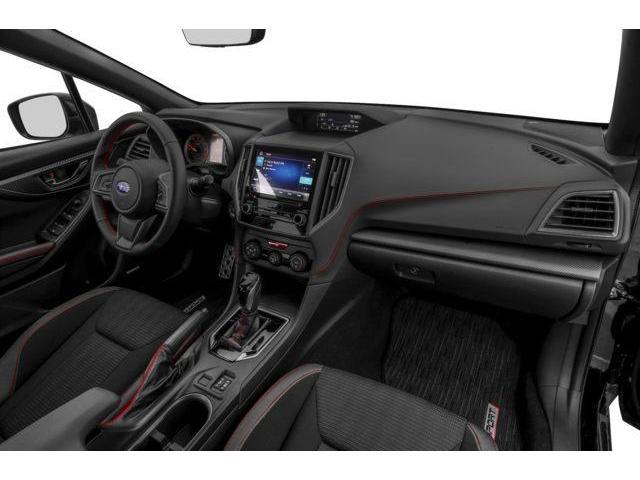 2019 Subaru Impreza Sport-tech (Stk: I19020) in Oakville - Image 9 of 9