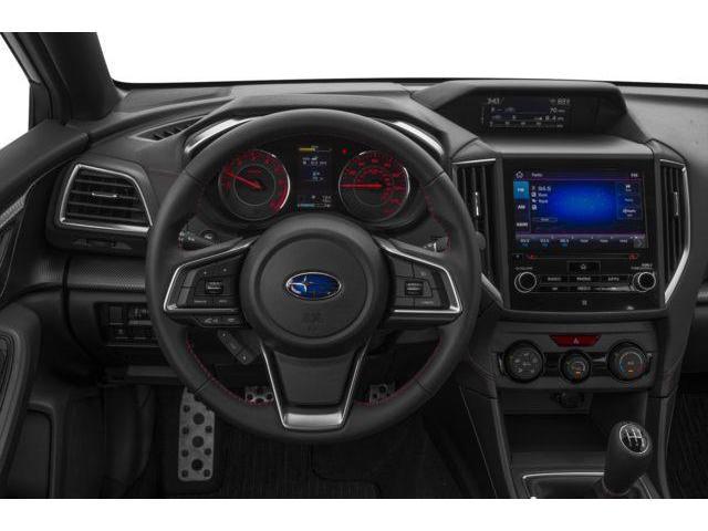 2019 Subaru Impreza Sport-tech (Stk: I19024) in Oakville - Image 4 of 9