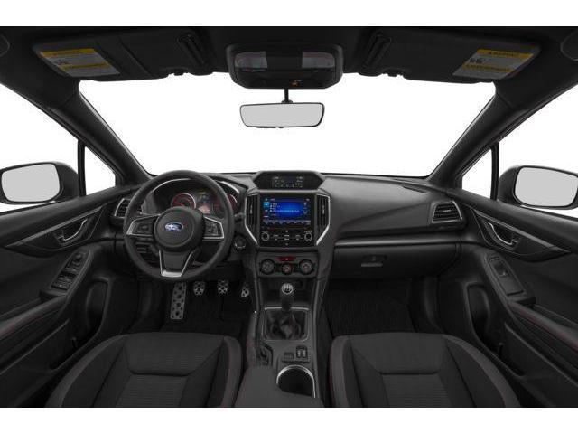 2019 Subaru Impreza Sport-tech (Stk: I19024) in Oakville - Image 5 of 9