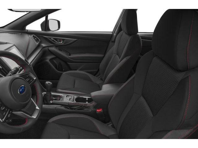 2019 Subaru Impreza Sport-tech (Stk: I19024) in Oakville - Image 6 of 9