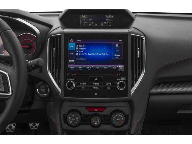 2019 Subaru Impreza Sport-tech (Stk: I19024) in Oakville - Image 7 of 9