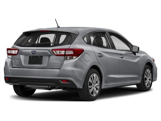 2019 Subaru Impreza Touring (Stk: I19027) in Oakville - Image 3 of 9