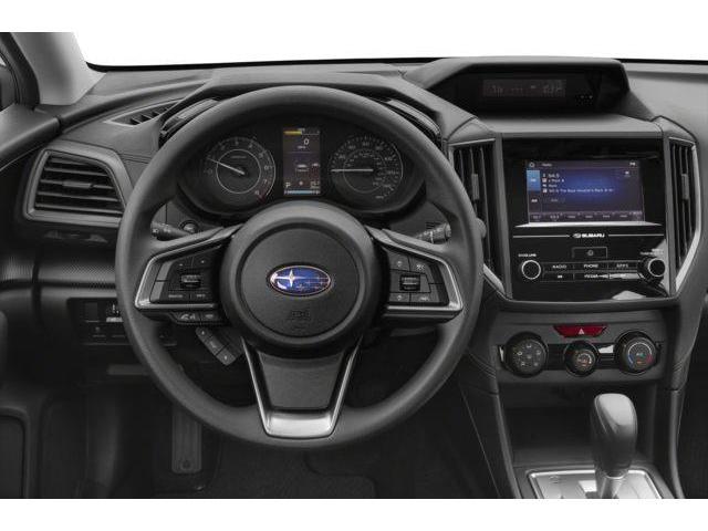 2019 Subaru Impreza Touring (Stk: I19027) in Oakville - Image 4 of 9