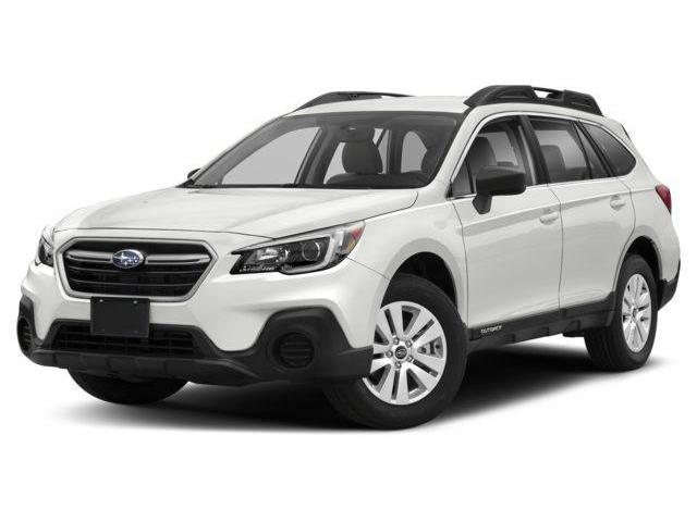 2019 Subaru Outback 2.5i (Stk: O19013) in Oakville - Image 1 of 9
