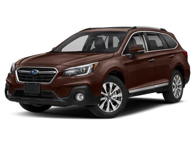 2019 Subaru Outback 2.5i Premier EyeSight Package (Stk: O19030) in Oakville - Image 1 of 9