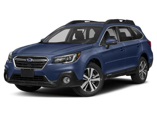 2019 Subaru Outback 2.5i Limited (Stk: O19037) in Oakville - Image 1 of 9