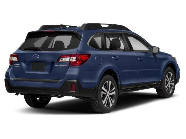 2019 Subaru Outback 2.5i Limited (Stk: O19037) in Oakville - Image 3 of 9