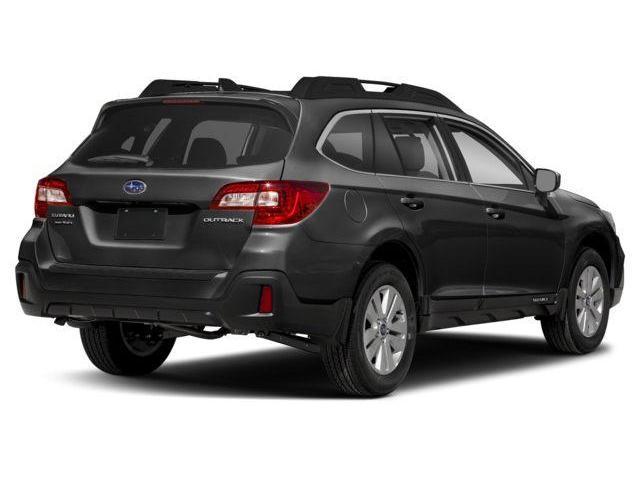 2019 Subaru Outback 2.5i Touring (Stk: O19058) in Oakville - Image 3 of 9