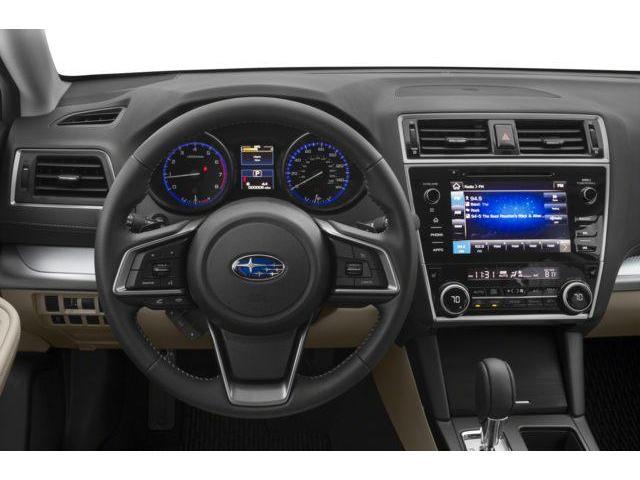 2019 Subaru Outback 2.5i Touring (Stk: O19058) in Oakville - Image 4 of 9