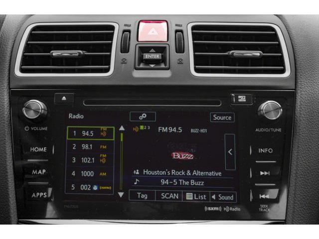 2019 Subaru WRX STI Sport-tech w/Lip (Stk: W19003) in Oakville - Image 7 of 9