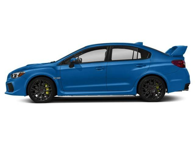 2019 Subaru WRX STI Sport-tech w/Wing (Stk: W19004) in Oakville - Image 2 of 9
