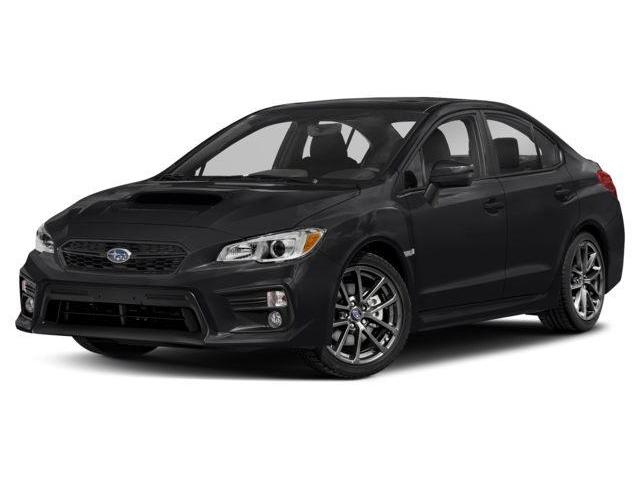 2019 Subaru WRX Sport-tech (Stk: W19035) in Oakville - Image 1 of 9