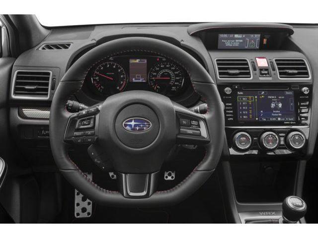 2019 Subaru WRX Sport-tech (Stk: W19035) in Oakville - Image 4 of 9