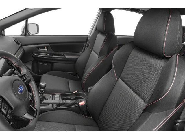 2019 Subaru WRX Sport-tech (Stk: W19035) in Oakville - Image 6 of 9