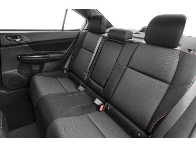 2019 Subaru WRX Sport-tech (Stk: W19035) in Oakville - Image 8 of 9