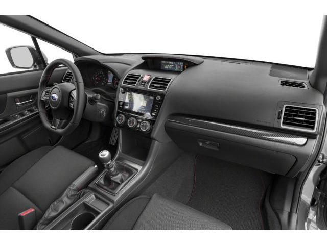2019 Subaru WRX Sport-tech (Stk: W19035) in Oakville - Image 9 of 9