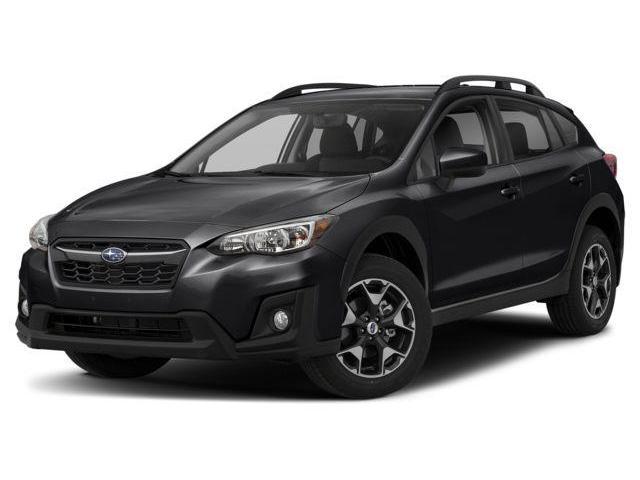 2019 Subaru Crosstrek Limited (Stk: X19040) in Oakville - Image 1 of 9