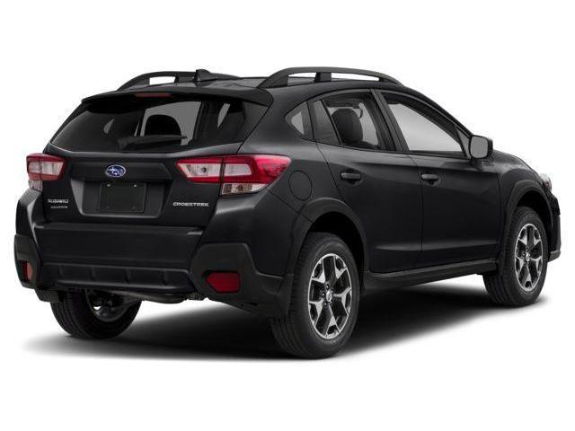 2019 Subaru Crosstrek Limited (Stk: X19040) in Oakville - Image 3 of 9
