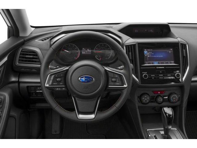 2019 Subaru Crosstrek Limited (Stk: X19040) in Oakville - Image 4 of 9