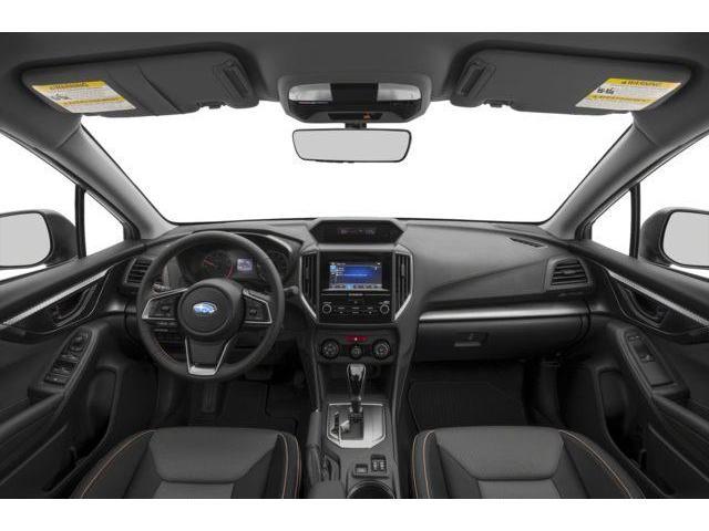 2019 Subaru Crosstrek Limited (Stk: X19040) in Oakville - Image 5 of 9