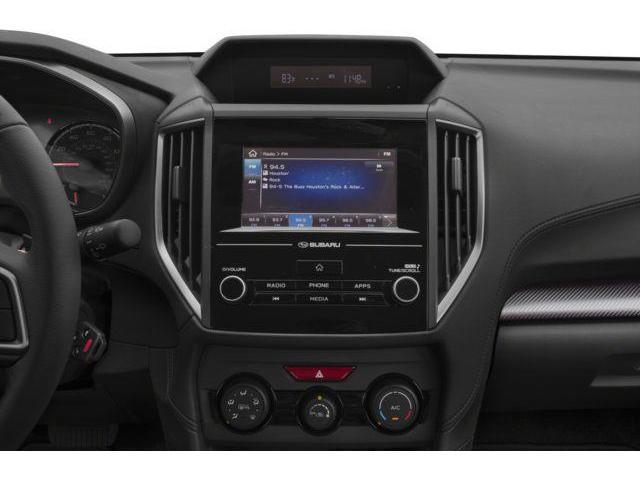 2019 Subaru Crosstrek Limited (Stk: X19040) in Oakville - Image 7 of 9