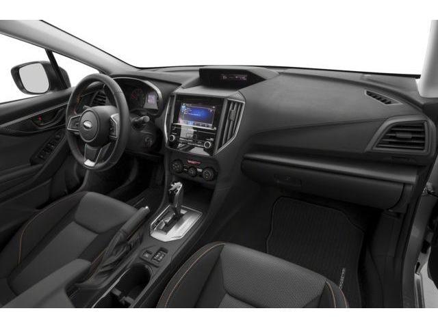2019 Subaru Crosstrek Limited (Stk: X19040) in Oakville - Image 9 of 9
