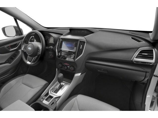 2019 Subaru Forester 2.5i Premier (Stk: F19011) in Oakville - Image 9 of 9