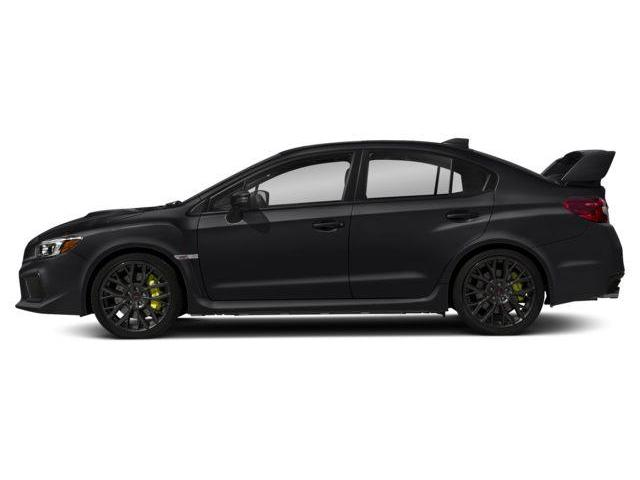 2019 Subaru WRX STI Sport-tech w/Lip (Stk: W19017) in Oakville - Image 2 of 9