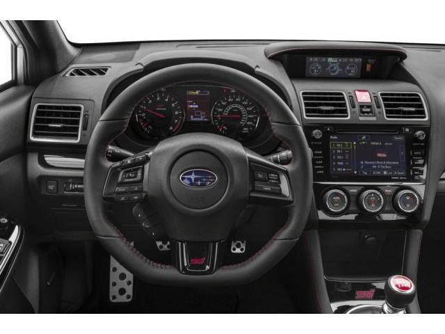 2019 Subaru WRX STI Sport-tech w/Lip (Stk: W19017) in Oakville - Image 4 of 9