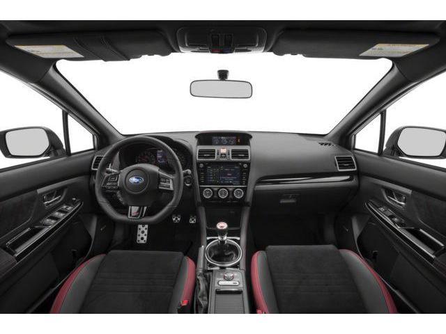 2019 Subaru WRX STI Sport-tech w/Lip (Stk: W19017) in Oakville - Image 5 of 9